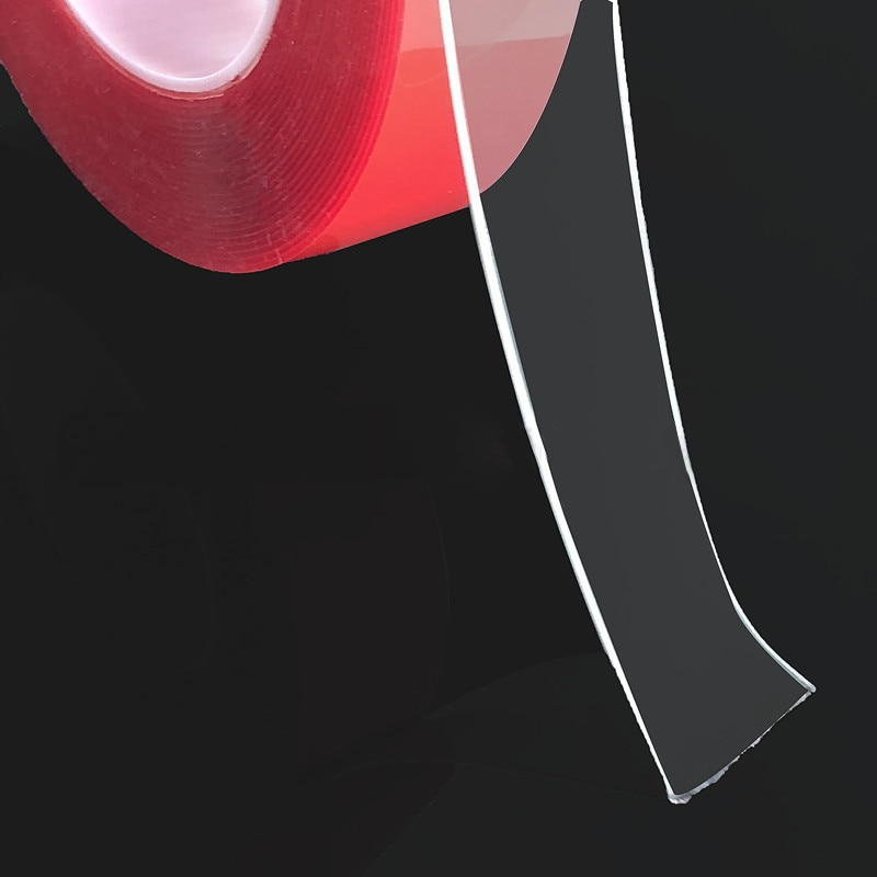 Red-Transparent-Silicone-Double-Sided-Tape-Sticker-For-Car-High-Strength-High-Strength-No-Traces-Adhesive (3)
